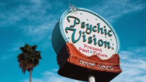 PSYCHICS AND MEDIUMS: WHAT'S THE DIFFERENCE?  by Debra Diamond Ph.D.