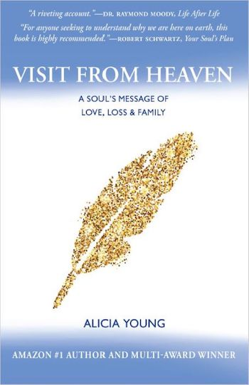 Visit From Heaven