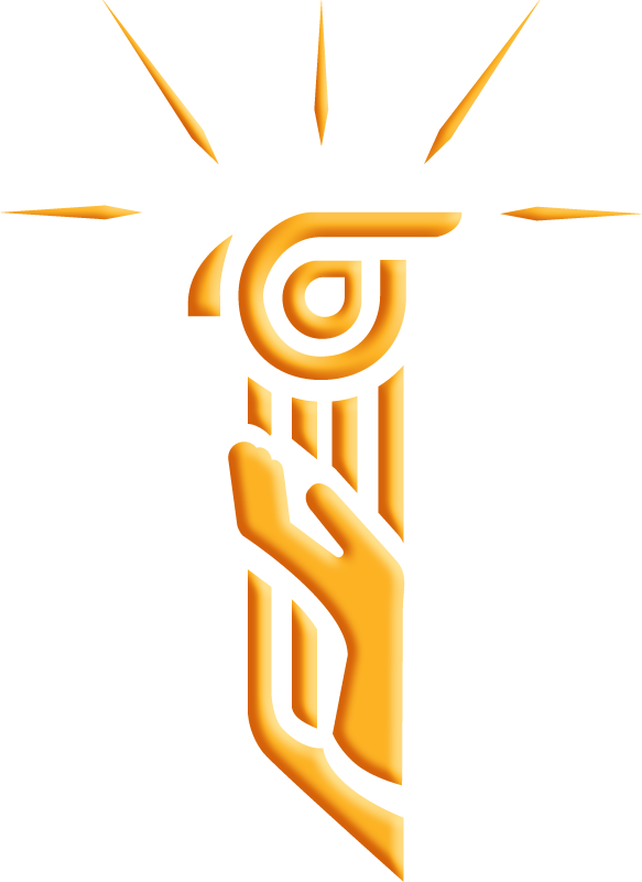 life after life, the university of heaven logo